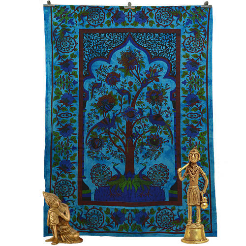 Wall Hanging Tapestry Dorm Decor Bohemian Wall Tapestry Imli