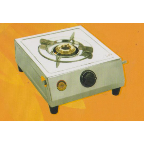 kitchen one burner gas stove