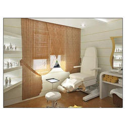 Beauty Parlor Decoration Service