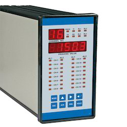 16 Channel Data Logger