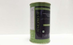 Boosts Development Of The Body Atmopro-SF 200 gm, Packaging Type: Tin Pack, Powder