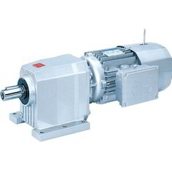 Three Phase Bonfiglioli Gear Motors, Voltage: 415