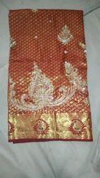 Indian Designer Silk Sarees