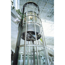 Hydraulic Residential Elevator