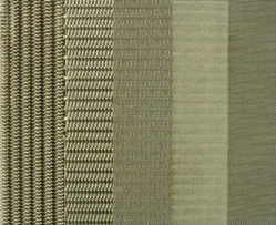 Layers Sintered Woven Wire Mesh