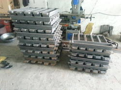 Conveyor Molds