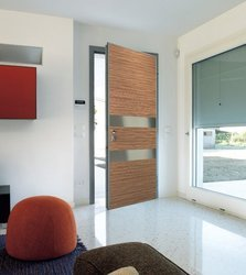 Laminated Doors For Villa