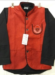 Boys Full Jacket Suit