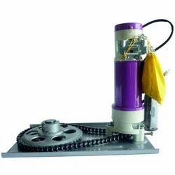 Rolling Shutter Motor