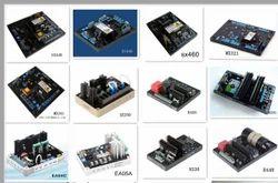 220 Single Phase Automatic Voltage Regulator AVR