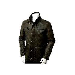 Men''S Leather Jackets