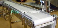Food Grade Belt Conveyors