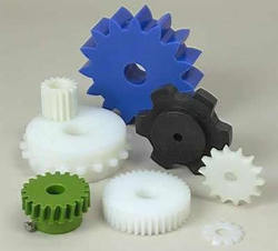 Customized Polymer Products