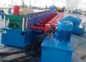 W Wave Roll Forming Machine
