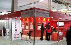 Exhibition Stall Manufacturer In Kolkata : Exhibition stalls in kolkata west bengal exhibition stalls price