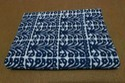 Dabu Indigo Printed Fabric