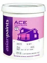 Matt Asian Paints Ace Exterior Emulsion Packaging Type Bucket Rs 160 Liter Id 14154791930