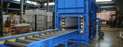 Industrial Heating Furnaces