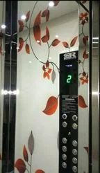 Decorative Auto lift