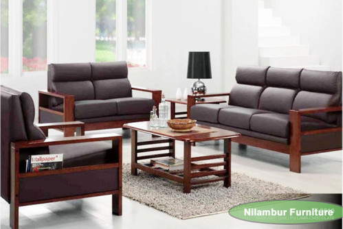 Stupendous Teak Wood Sofa Sets Customarchery Wood Chair Design Ideas Customarcherynet
