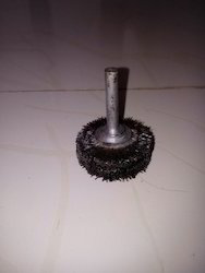 Spindle Circular Wire Brush