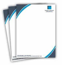 letter heading design - anuvrat.info
