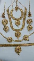 Bridal Jewelry Sets In Bengaluru Karnataka India Indiamart