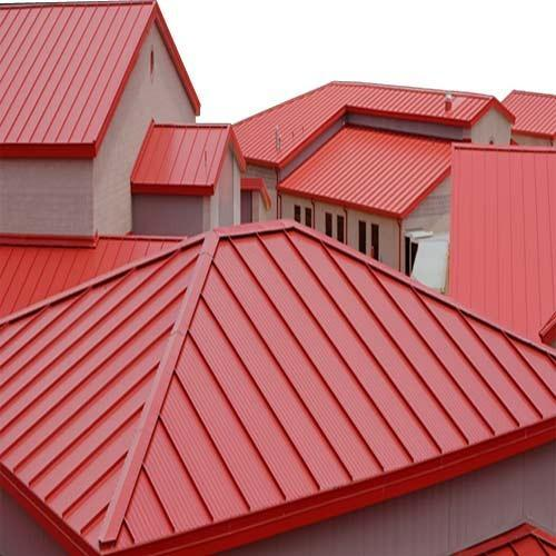 Insulated Puf Roof Panel At Rs 1000 Square Meter