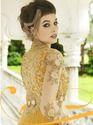 Ladies Party Wear Indo Western Dress