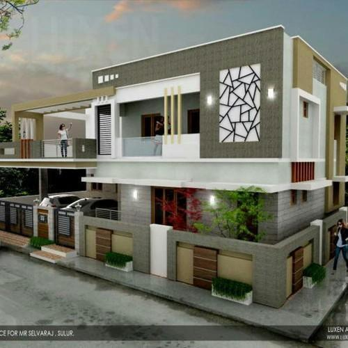More Than 40 2bhk House Construction Service Coimbatore