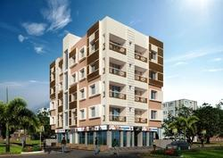 Uttoron Residential Project