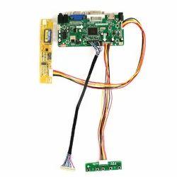 5.6 Inch TFT VGA Card