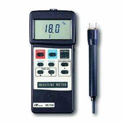 Wood Moisture Meter - LUTRON MS 7000