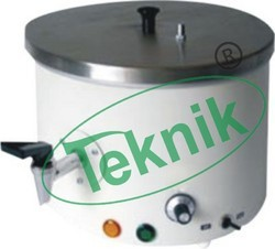 Paraffin Dispenser (Embedding Bath-Single Type)