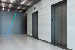 Corporate Lifts