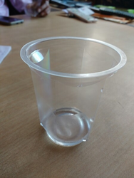 Disposable Glasses 200 Ml