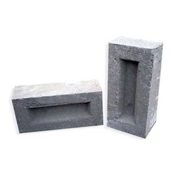 Grey Commercial Fly Ash Brick