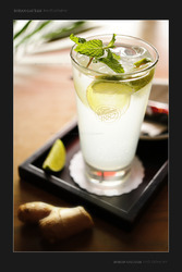 Soft Drinks Photography