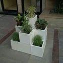 Planter Installation No. 4