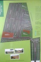 Residential NA Plot at Urali Kanchan Annex