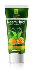 Neem Haldi Face Wash
