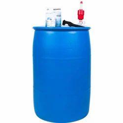 Gallon Storage Barrel