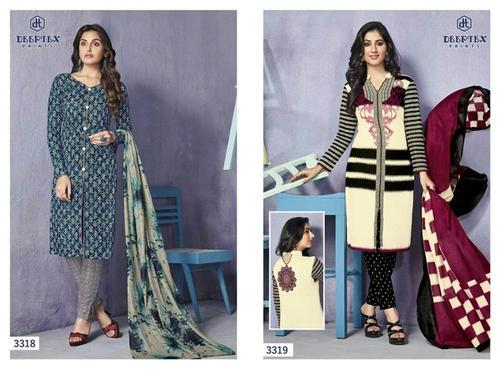 58ea65a26f Cotton Printed - Cotton Printed Suit Wholesale Trader from Surat