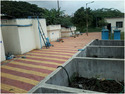 Slaughterhouse Effluent Treatment Plant
