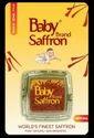 Baby Brand Saffron