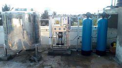 Happy customer , Kolathur - Domestic RO Plant