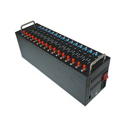 16 Port Mobile Recharge System