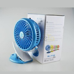 Rechargeable Mini Fan