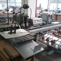 Saddle Stitching Machines