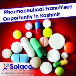 Pharma Franchisee in Kashmir